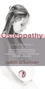 osteopaths and pregnancy in Cork